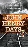 John Henry Days: Roman