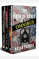 The Path of Ashes: Omnibus Edition Kindle Edition