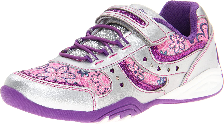 Stride Rite Toddler and Little Boys Neo Light-Up Sneaker