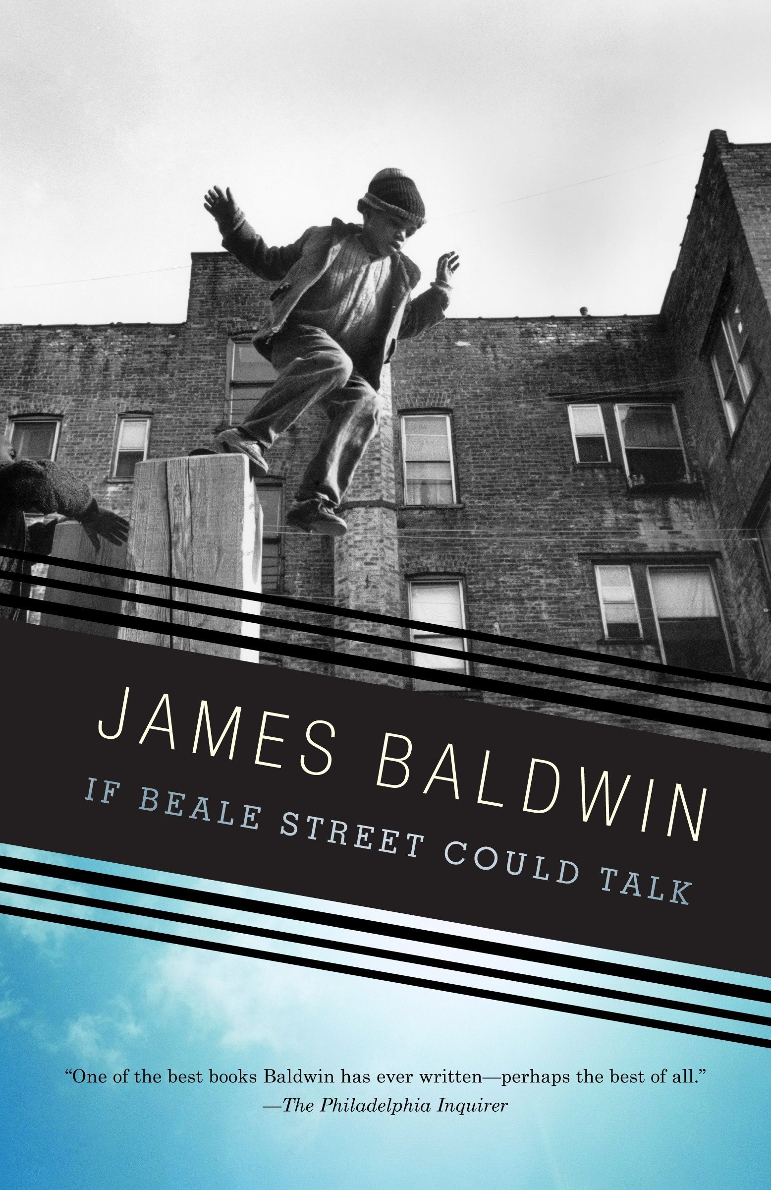 amazon com if beale street could talk 9780307275936 james