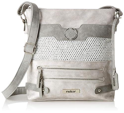 Rieker Accessoires Taschen TASCHEN H1346 40 grau 426863