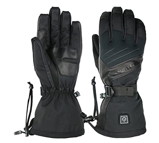 MOUNT TEC Unisex Explorer 3 Heated Performance Glove