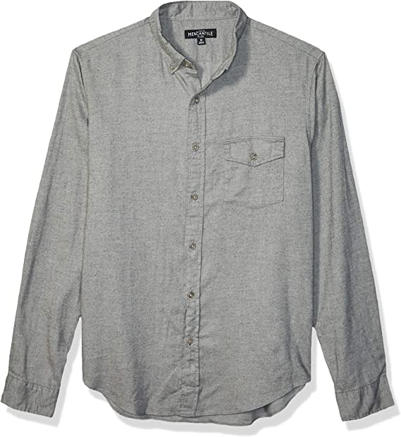 J.Crew Mercantile Mens Oxford Shirt