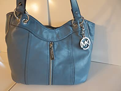 251e7ddc84cb Image Unavailable. Image not available for. Color: Michael Kors Moxley  Medium Shoulder Tote