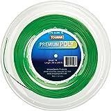Tourna Premium Poly Durable Tennis String