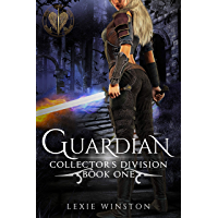 Guardian (Collectors Division Book 1) (English Edition)