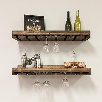 Del Hutson Designs Wine Racks