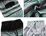 Nonwe Men's Swimwear Holiday Drawstring Quick Dry