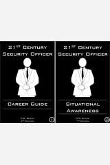 21st Century Security Officer (2 Book Series) Kindle Edition