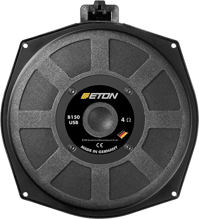 Eton B150 Bass Lautsprecher Subwoofer Kompatibel Elektronik