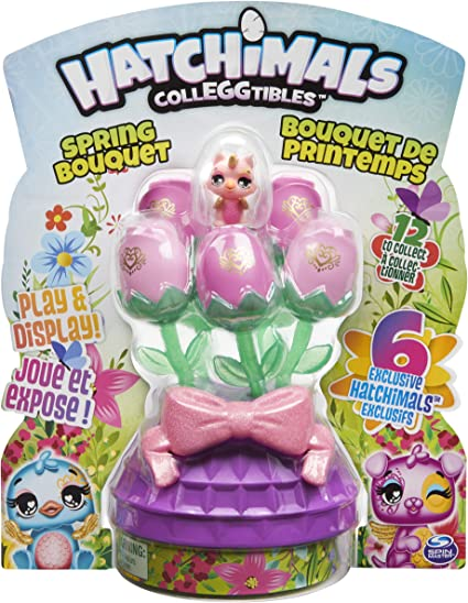 Free Two days Delivery ** ** Boxed Hatchimals Hatchery Nursery Playset