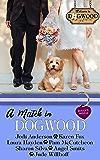 A Match in Dogwood: A Dogwood Series Anthology Prequel