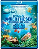 IMAX Under the Sea - Merveilles des mers [Blu-ray 3D] (Bilingual)
