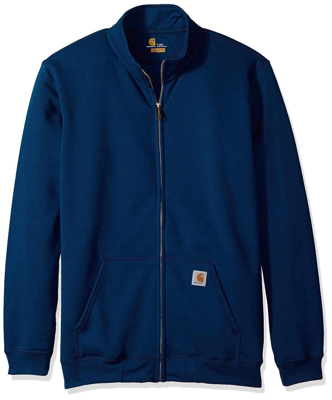 Carhartt SHIRT メンズ B06WVFQGQV XX-Large / Tall Superior Blue Superior Blue XX-Large / Tall