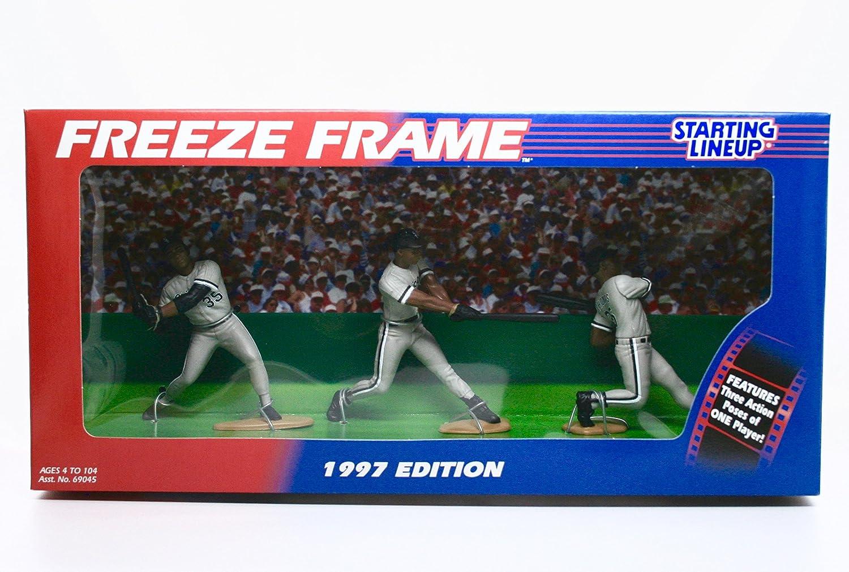 Starting Lineup 1996 MLB Baseball Frank Thomas White Sox de Chicago