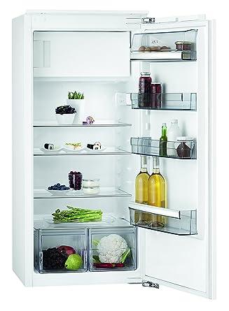 Kühlschränke mit gefrierfach  AEG SFB61221AF Kühlschrank mit Gefrierfach / großer ...