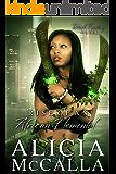 Rise of an African Elemental: A Dark Fantasy Novel (African Elementals Book 4)