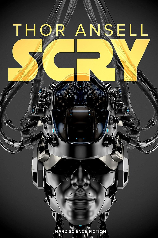 Scry: Science-Fiction Thriller (Poseidon 2) (German Edition) eBook ...