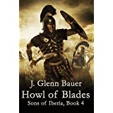 Howl of Blades: Sons of Iberia