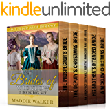 The Brides of Wicklow: Mail Order Bride 5-Book Box Set