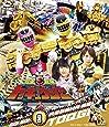 スーパー戦隊シリーズ 烈車戦隊トッキュウジャー VOL.8 [Blu-ray]
