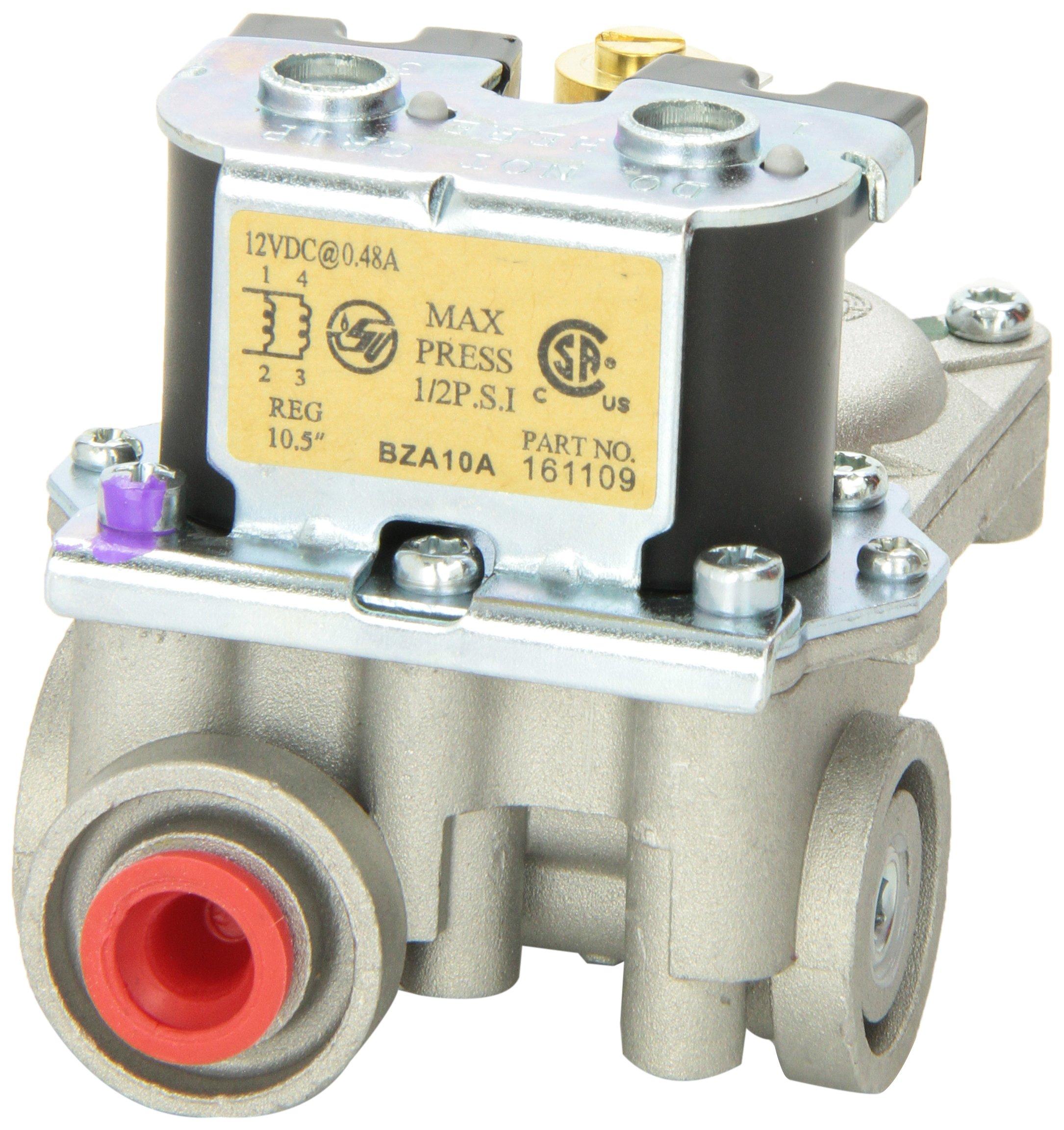 Suburban 161109 Gas Valve by Suburban