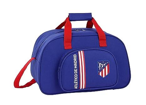 "Atlético de Madrid ""In Blue"" Oficial Bolsa De Deporte 400x230x240mm"