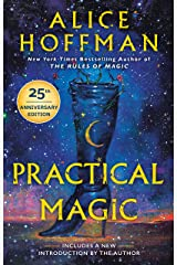 Practical Magic Kindle Edition