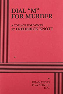 Sleuth a play playscripts s anthony shaffer 9780714507637 dial m for murder fandeluxe Image collections