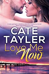 Love Me Now (Mystic Point Book 2) Kindle Edition