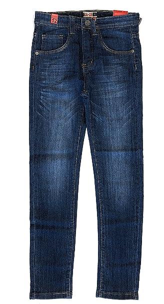 Amazon.com: GS-115 Premium Boy s bolsillo de bordado ...