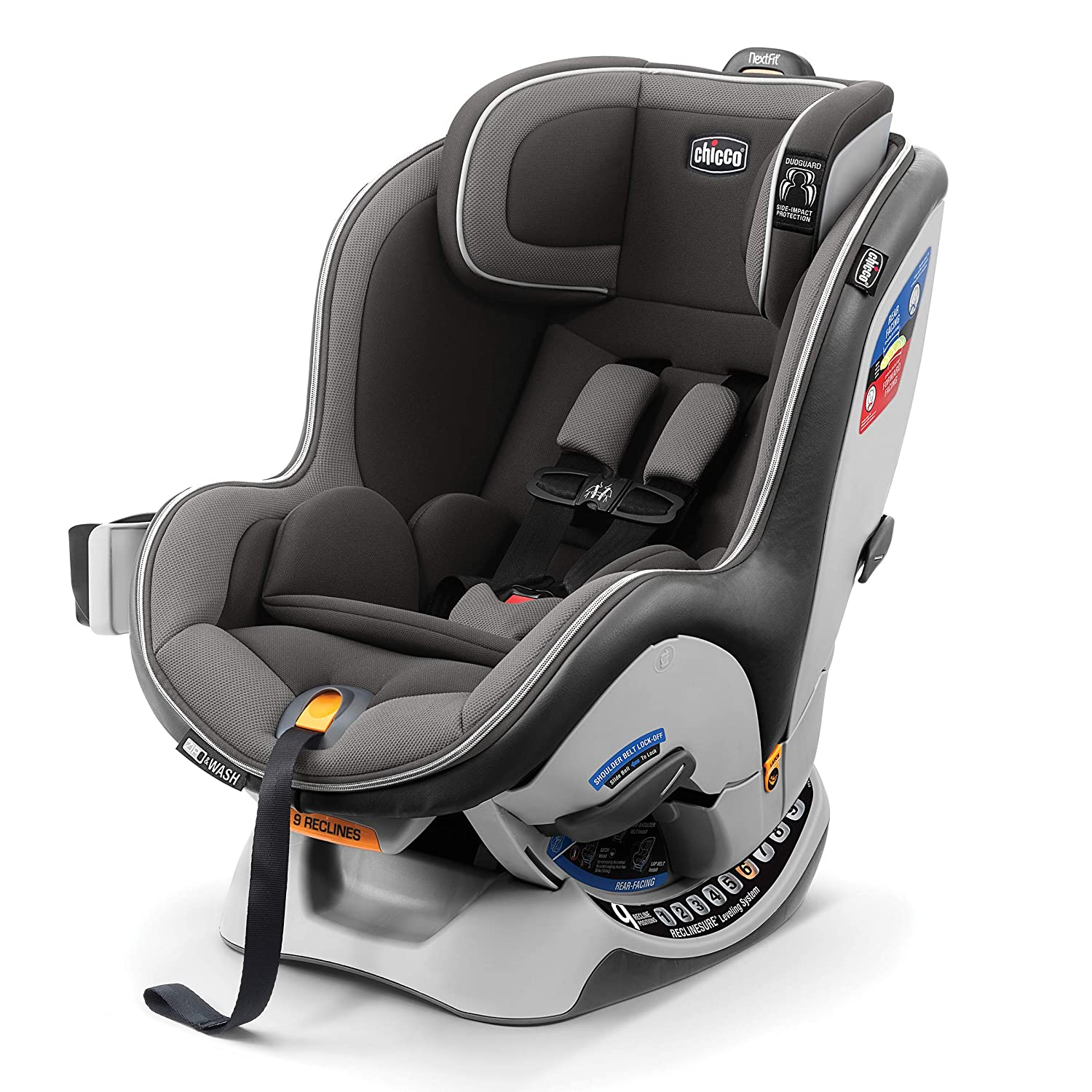 Top 9 Best Convertible Car Seat for Newborns 2020 7