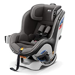 Top 9 Best Convertible Car Seat for Newborns 2020 7