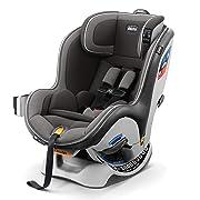 Chicco NextFit Zip Convertible Car Seat, Nebulous