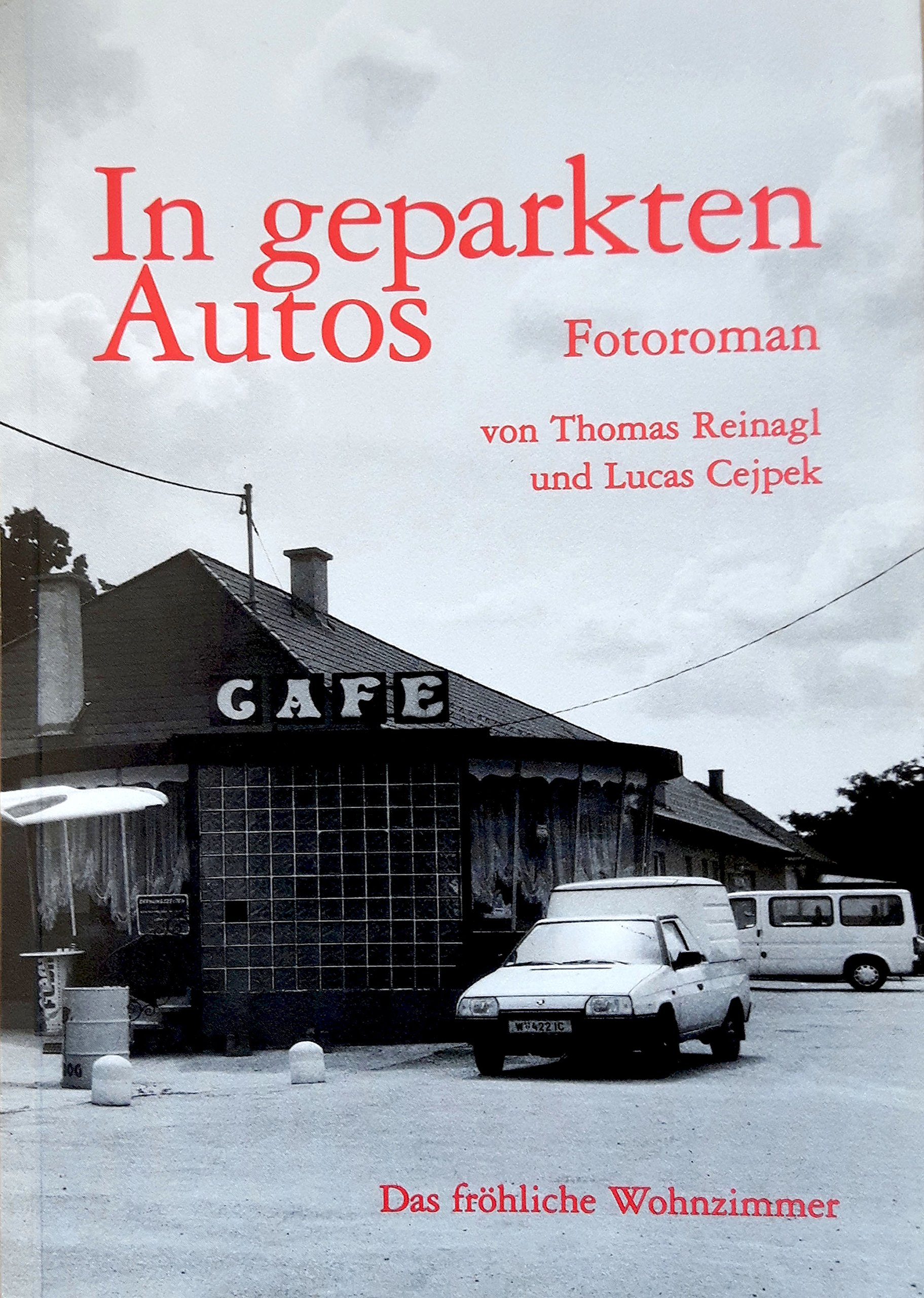 In Geparkten Autos Fotoroman Amazonde Lucas Cejpek Thomas
