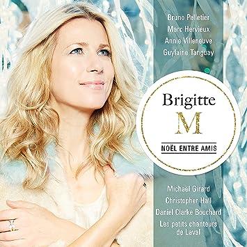 ba185852b8dcd Brigitte M - Noel Entre Amis - Amazon.com Music