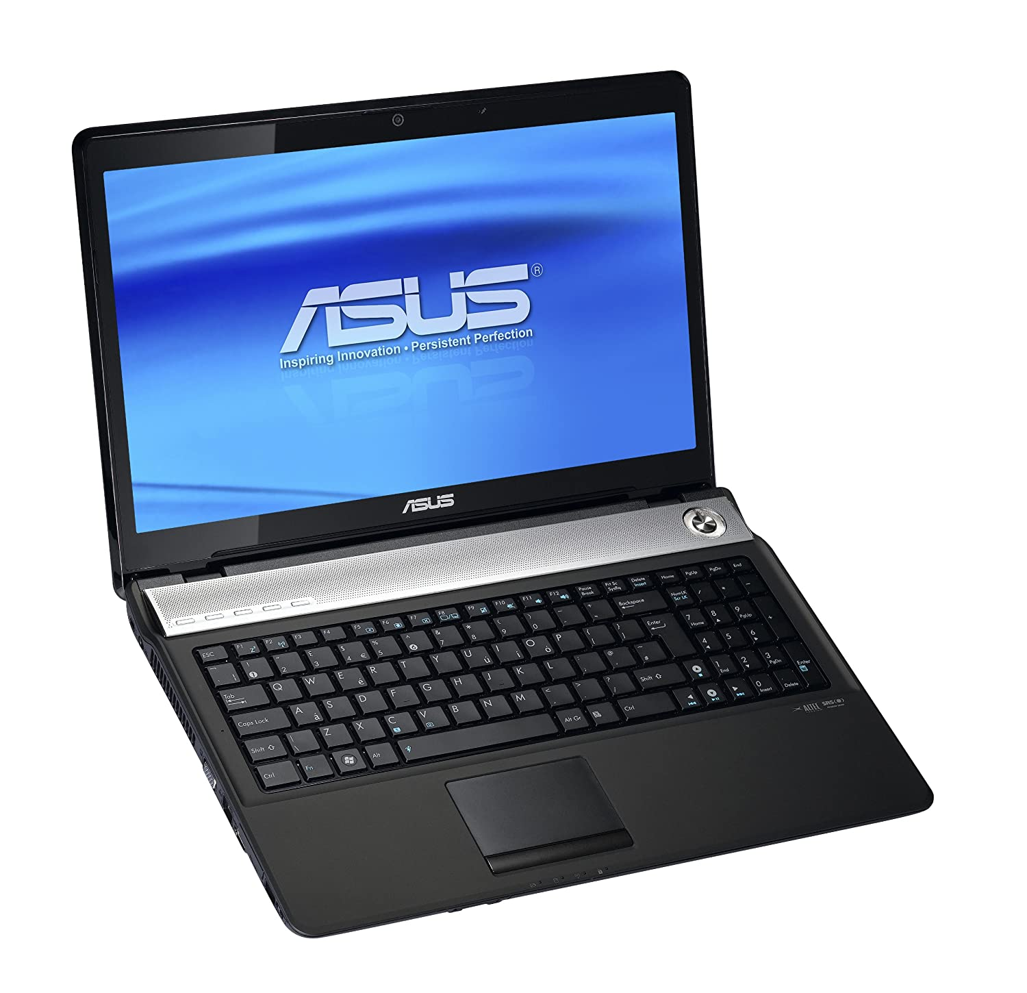 ASUS N61JQ NOTEBOOK FAST BOOT DRIVERS DOWNLOAD (2019)