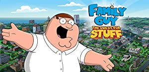 Family Guy: The Quest for Stuff from TinyCo