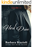 Hard Drive: Livro 7 (Série Clube 13)