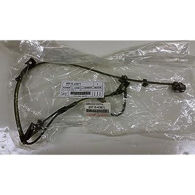 Lexus 89516-60070, ABS Wheel Speed Sensor Wire Harness: Automotive
