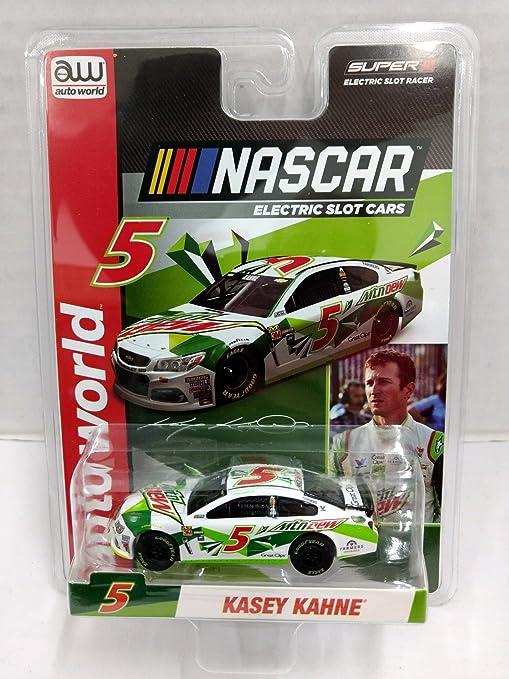 Amazon com: Auto World SC326 NASCAR No  5 Kasey Kahne