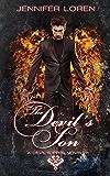 The Devil's Son (The Devil's Eyes Book 3)
