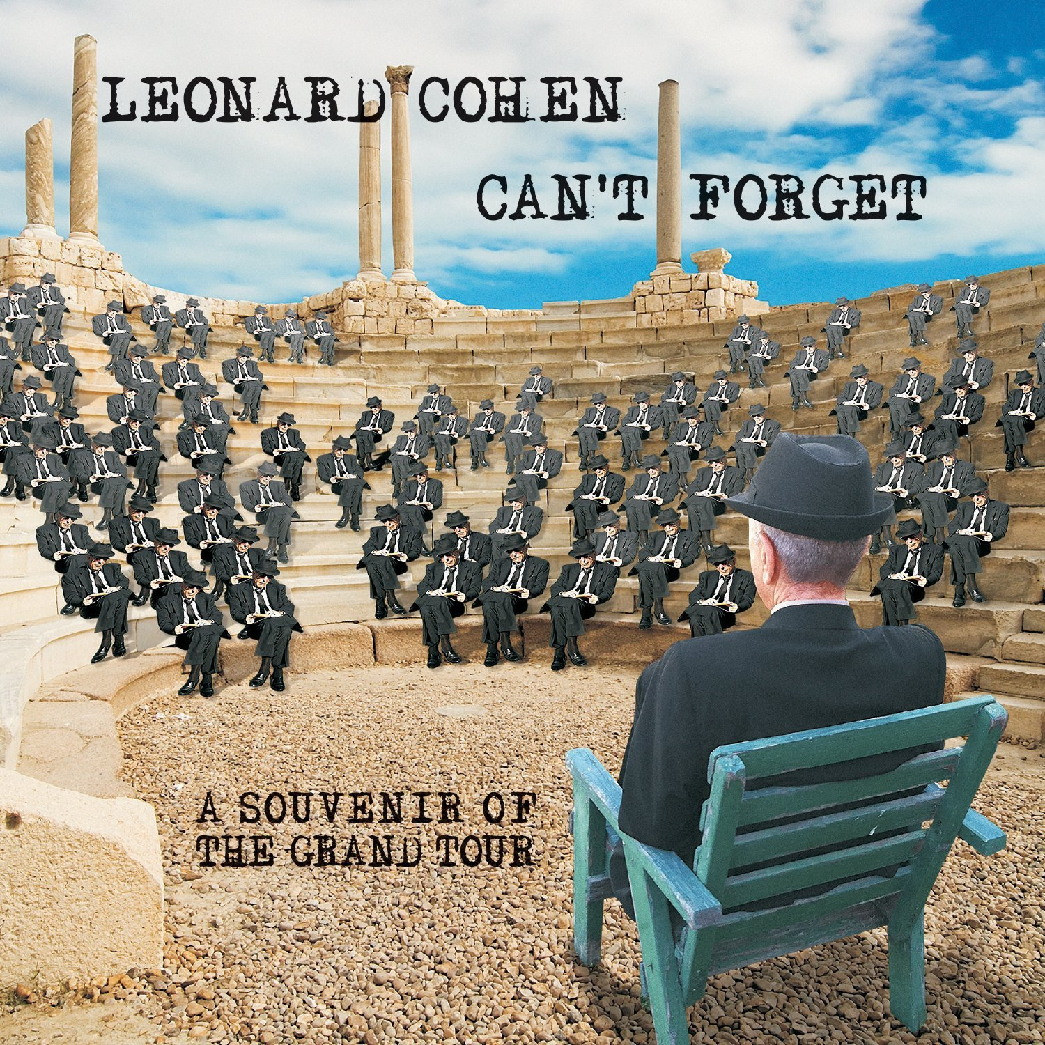 Can't Forget: A Souvenir of The Grand Tour Leonard Cohen Multi-Artistes Pop Rock