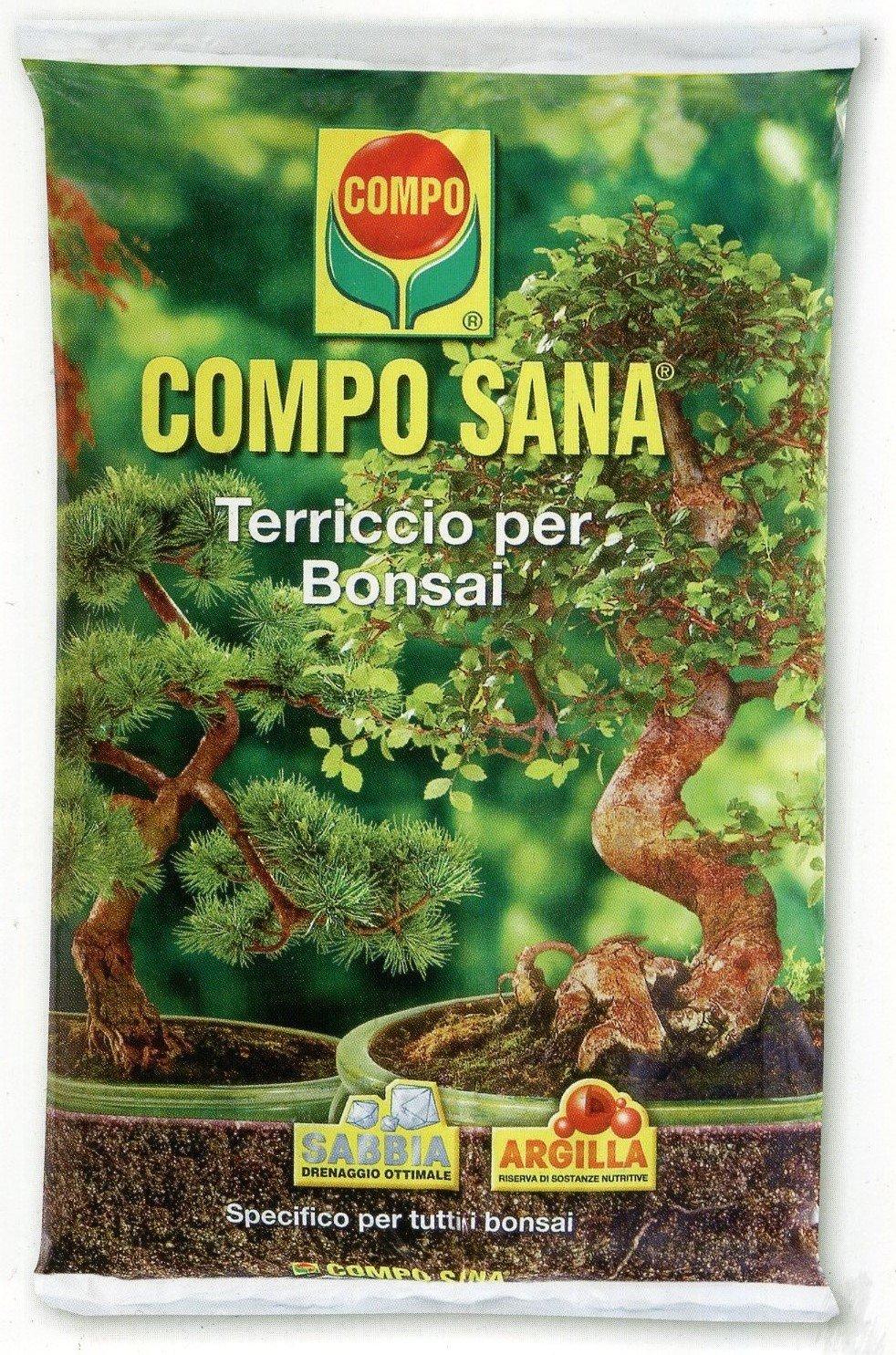 sustrato biológico para bonsái musgo