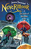 Nevermoor: The Trials of Morrigan Crow: Nevermoor 1