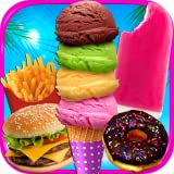Best Beansprites LLC Game Apps - School Lunch Food Maker - Kids Cooking Games Review