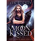 Moon Kissed (The Marked Wolf Series Book 1)