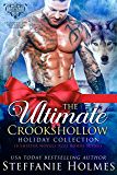Ultimate Crookshollow Holiday Collection: 10 shifter paranormal romance novels