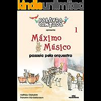 Máximo Músico Passeia Pela Orquestra