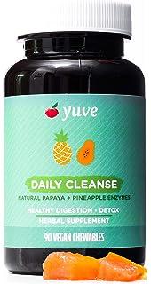 Amazon.com: Radiance Platinum 100% Preservative Free Papaya Enzyme ...